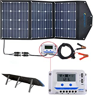 go power solar suitcase
