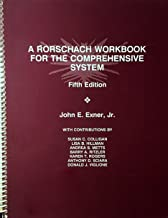 Best a rorschach workbook for the comprehensive system Reviews
