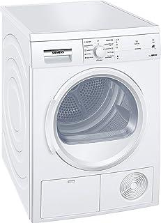 Siemens 7 Kg Condesner Clothes Dryer, White - WT46E101GC, 1 Year Warranty