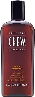 American Crew Daily Shampoo, 8.4 Ounce