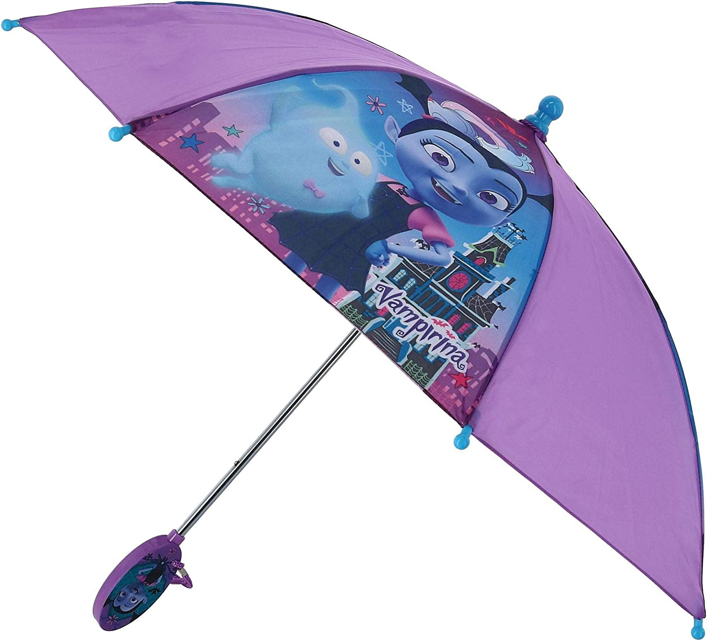 Selling and selling Disney Junior Vampirina Girl's Ranking TOP20 Umbrella