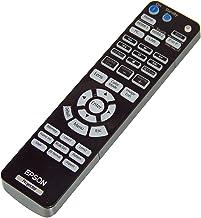 Epson Remote Control: PowerLite Pro Cinema LS10000, EH-LS9600, EH-LS10000