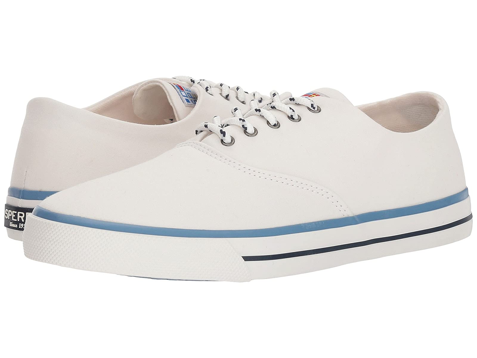 Sperry Captain's CVO NauticalAtmospheric grades have affordable shoes