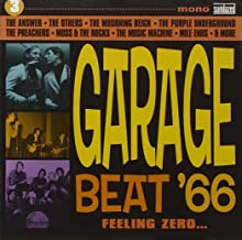 Best sixties beat cd Reviews