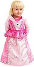 Little Adventures Sleeping Beauty Princess Doll Dress