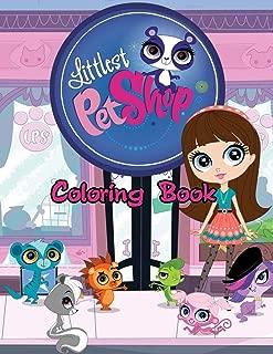 Best littlest pet shop drawings Reviews