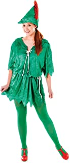 peter pan costume uk