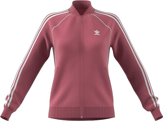 Adidas SST TT Veste Femme