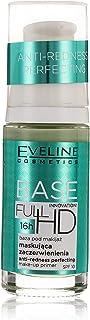 Eveline Base Full Hd Anti - Redness Perfecting Make - Up Primer ,30 ml