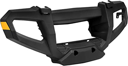 Front Bumper Brush Guard Compatible with 06-10 Polaris...