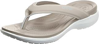 Crocs Capri V Sporty Flip W Parmak arası terlik. Kadın