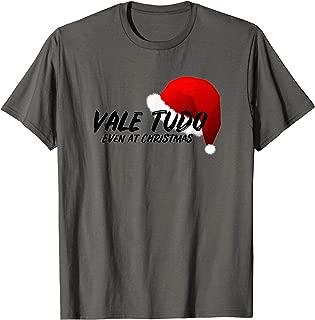 Vale Tudo Christmas T-Shirt