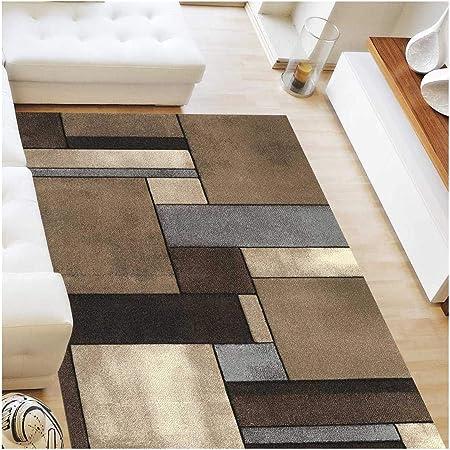 un amour de tapis 160x230 tapis salon moderne design geometrique poils ras grand tapis salon rectangulaire tapis chambre turquoise tapis beige