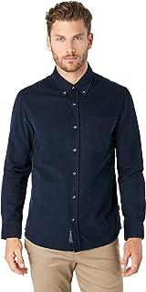 The Darklands Corduroy Shirt