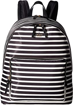 15 Inch Nylon Tech Backpack
