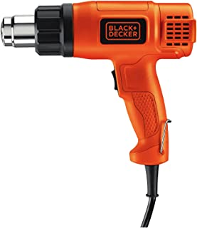 BLACK+DECKER Heat Gun, Dual Temperature (HG1300)