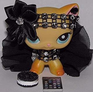 Clothes for Littlest Pet Shop cat/Accessories for LPS cat/Custom outfit *CAT NOT INCLUDED