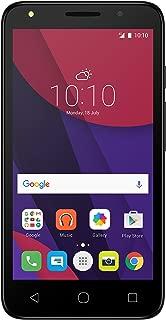 Alcatel Pixi 4 (4.5) 4060S 8GB Unlocked GSM LTE Android Phone - Black