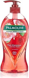 Palmolive Aroma Sensations So Glamorous Shower Gel For Unisex, 750 ml