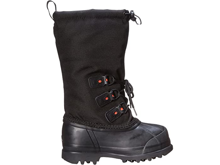 Sorel Glacier XT Black//Red Quartz NM2130 Mountain Footwear Men/'s Warm Boots