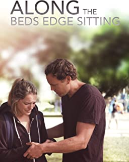 Along The Beds Edge Sitting