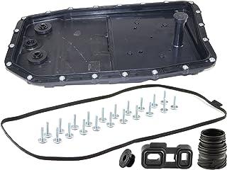 BMW OEM Transmission Filter Kit E39 E46 E83 Z3 24 11 7 557 070 525i 528i 530i 323Ci 323i 325Ci 325i 325xi 328Ci 328i 330Ci 330i 330xi X3 2.5i X3 3.0i Z3 2.5i Z3 3.0i