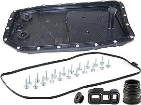Bapmic 6HP26 24117571227 Auto Transmission Oil Filter Pan Repair Kit for BMW