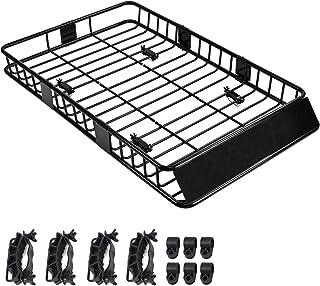 SUNCOO Extension 64x39x6 Capacity Luggage
