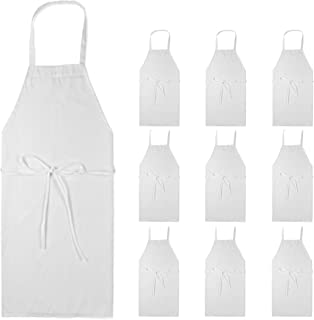 aprons without pockets