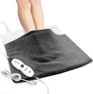 DONECO King Size Heating Pad(22