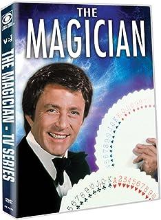 The Magician // All 21 Episodes Plus TV Movie Pilot