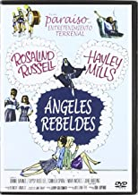 Ángeles Rebeldes (The Trouble with Angels) [1966]