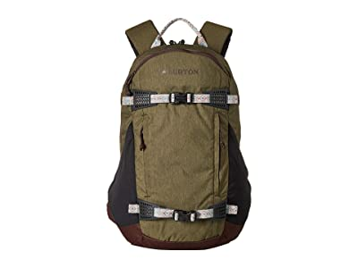 Burton Dayhiker 25L (Keef Heather) Day Pack Bags