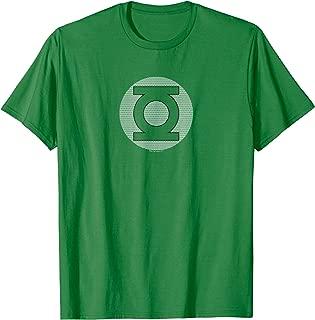 Green Lantern Little Logos T-Shirt