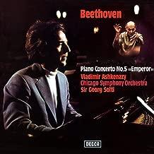 Best piano concerto no 5 beethoven emperor Reviews