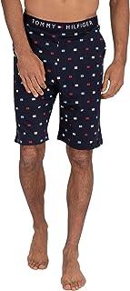 Jersey Short Print Pantalones de Pijama para Hombre