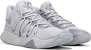 Men's Kd Trey 5 V Basketball Shoe (13 M US, Wolf Grey/Cool Grey)