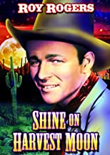 shine on harvest moon dvd