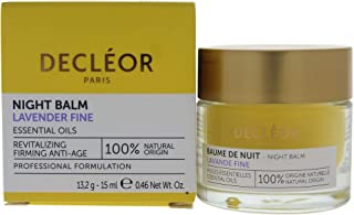 Decleor Aromessence Lavandula Iris Rejuvenating Night Balm, 0.51 Ounce