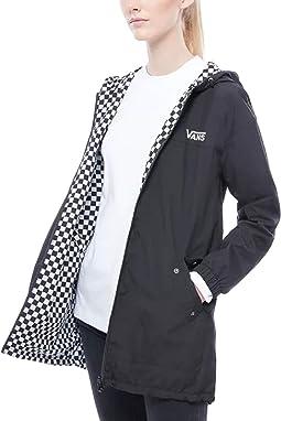 Black/Brand Striper