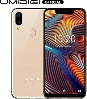 UMIDIGI A3 Pro GSM Unlocked Cell Phones 3GB+32GB(Expandable Storage to 256G) 5.7