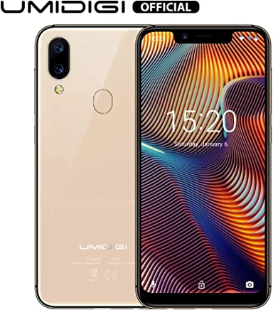 UMIDIGI A3 Pro GSM Unlocked Cell Phones...