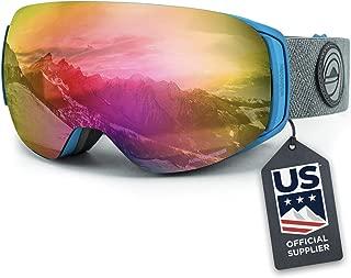 Best giro youth ski goggles Reviews