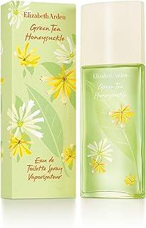 Green Tea Honeysuckle by Elizabeth Arden for Women - Eau de Toilette, 100ml