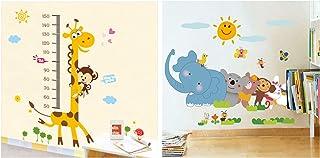 Decals Design Polyvinyl Chloride, Vinyl Animals Wall Sticker
