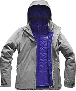 north face resolve insulated jacket womens