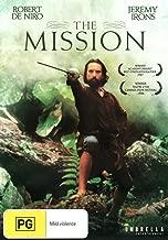 The Mission - Academy Award Winner DVD