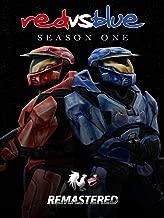 red vs blue season 1