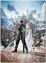 Best final fantasy xv noctis and luna Reviews