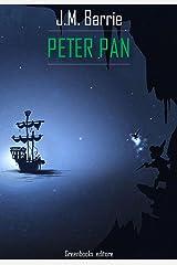 Peter Pan (Spanish Edition) Kindle Edition